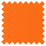 Bekko Wide Solid Cotton Sateen Tangerine WS0000-Tang-D from Michael Miller