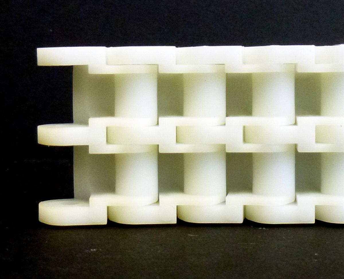 Plastic Morse N 400 Coupling Chain