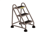 Stop Step 3 Industrial Step Stool