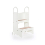 High Rise Toddler Step Stool