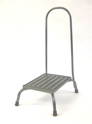 Step Stools Safety Step 8 Quot Step Stool W Handle