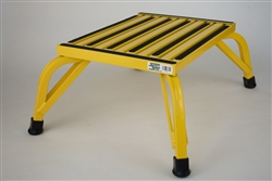 Safety Step 10 Inch Industrial Step Stool