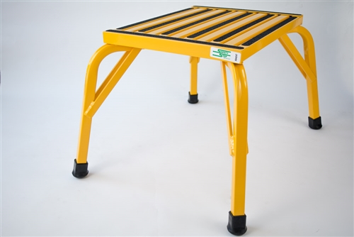 Step Stools Safety Step 15 Inch Industrial Step Stools