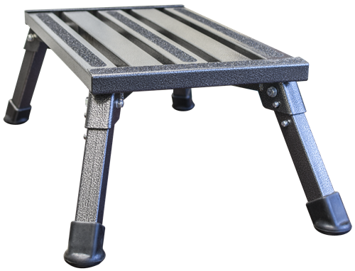 Safety Step Folding Steel Industrial Step Stool  sc 1 st  Step Stool Universe & Step Stools | Safety Step Steel Industrial Step Stools Folding ... islam-shia.org