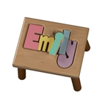 Puzzle Name Step Stool Birch - 8 Letters
