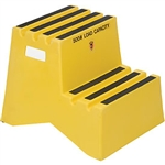 DPI Industrial Step Stool
