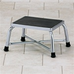Clinton Bariatric Medical Step Stool