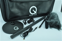 Q Sniper Microphone Kit