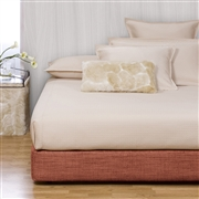 Howard Elliott Coco Coral Full Boxspring Cover
