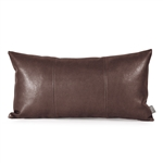 Howard Elliott Avanti Pecan Kidney Pillow
