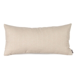 Howard Elliott Sterling Sand Kidney Pillow