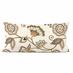 Howard Elliott Avignon Spice Kidney Pillow