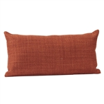 Howard Elliott Coco Coral Kidney Pillow