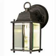 Trans Globe Lighting, [40455] 1 Light Coach Lantern