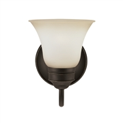 Gladstone 1-Light Wall Bath Sconce