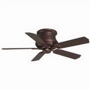 "Concord Fans 60"" Madison Hugger Ceiling Fan in Oil Rubbed Bronze"