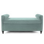 Howard Elliott Sterling Breeze Cosmopolitan Daybed