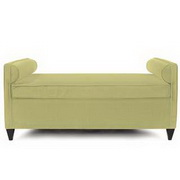 Howard Elliott Sterling Willow Cosmopolitan Daybed