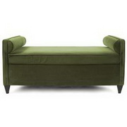 Howard Elliott Bella Moss Cosmopolitan Daybed