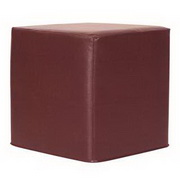Howard Elliott Avanti Apple No Tip Block Ottoman