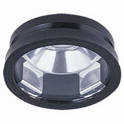 Ambiance Mini-Recessed Open Reflector Trim