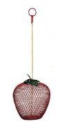 Achla Apple Birdfeeder