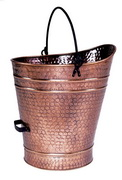 Achla Coal Hod / Pellet Bucket - Small