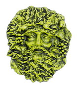 Achla Green Man