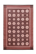 Achla Dots 4 x 6 Floor Mat Spice