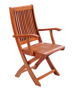 Achla Folding Chair