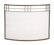 Achla Arts & Crafts Curved Screen