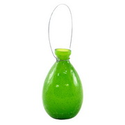 Achla Tear Rooting Vase Fern Green