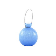 Achla Goblet Rooting Vase Blue Lapis