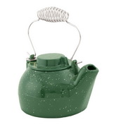 Achla 2.5 Quart Cast Iron Humidifying Kettle