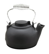 Achla 2.5 Quart Cast Iron Kettle