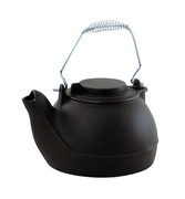 Achla Large Cast Iron Kettle
