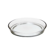 Achla Small Glass Terrarium Tray