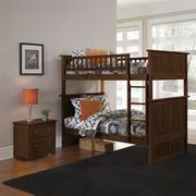 Atlantic Nantucket Bunk Bed [AB59104]