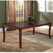 Atlantic Venetian Dining Table [D-79341 + D-78121]