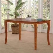 Atlantic Venetian Pub Table [D-79341 + D-78221]