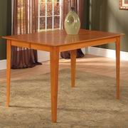 Atlantic Montreal Pub Table [D-79341 + D-78231]