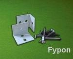 Fypon Rail Installation Kit BRK5