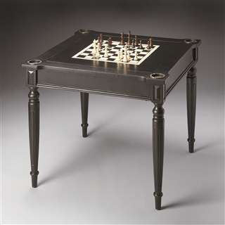 Butler MULTI-GAME CARD TABLE
