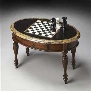 Butler COCKTAIL GAME TABLE