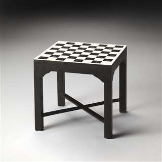 BUTLER BUNCHING CHESS TABLE
