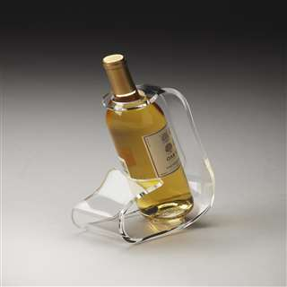 BUTLER WINE BOTTLE STAND