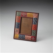 BUTLER 5 x 7 PICTURE FRAME