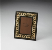BUTLER 4 x 6 PICTURE FRAME