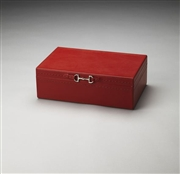 BUTLER JEWELRY CASE