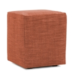 Howard Elliott Coco Coral Universal Cube Cover